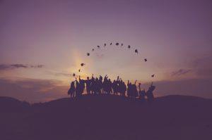 Graduate picture 2